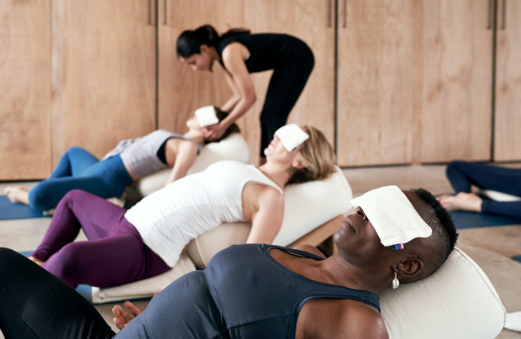Hormonal Wellbeing Retreat in Sussex 2021