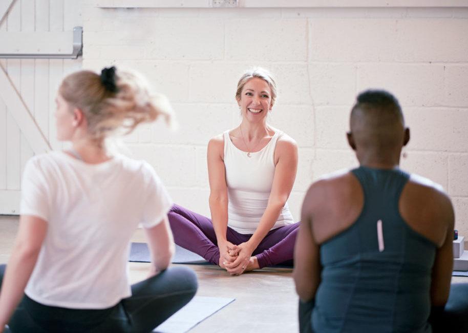 yoga, mentoring, yogateachers