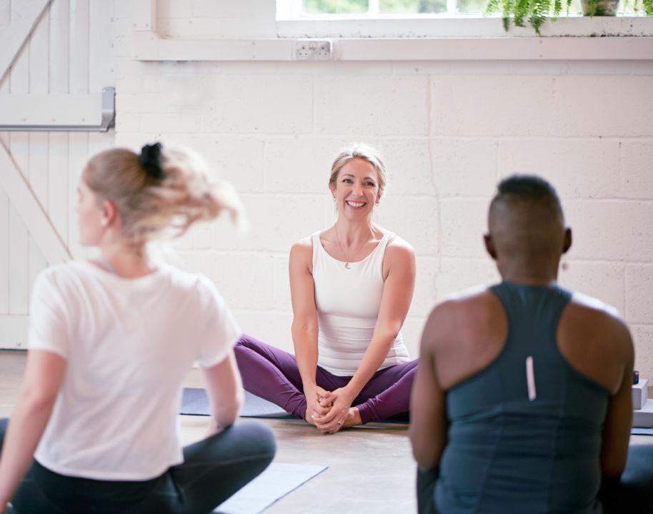 Hormonal Wellbeing Retreat